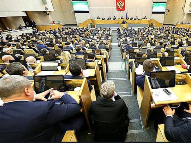 «Это никакая не экономия». Госдума приняла законопроект о пенсионной реформе