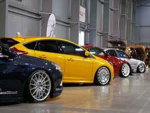 Составлен рейтинг предпочитаемых бизнесменами Красноярска автомобилей
