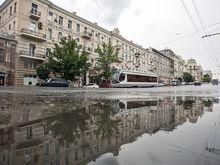 Движение на Буденновском в Ростове ограничат до середины сентября