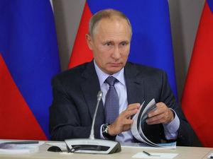 «Никакой вариант не нравится». Путин впервые высказался о повышении пенсионного возраста