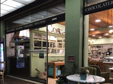 Греческие десерты и мороженое. Семья с Крита открывает кафе в Екатеринбурге