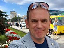 Помощник Аркадия Чернецкого поработает в Екатеринбурге на проект-гигант в 200 млрд руб