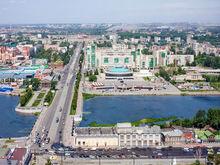 В Челябинске к ШОС и БРИКС хотят раскрасить фасады центральной улицы. ФОТО