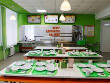 Владимир Панов расскажет о новой системе организации питания в школах и детсадах