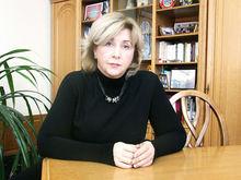 Ректор ЮФУ Марина Боровская перешла на работу в Министерство науки РФ