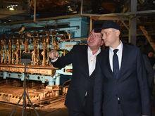 «Сибирское стекло» вложило 250 млн руб. в модернизацию оборудования