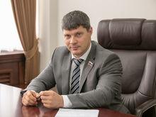 Валентин Сичкарев: «Улучшение возможностей для малого и среднего бизнеса — великое дело»