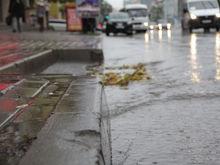 Власти Ростова озаботились строительством полноценной ливневой канализации