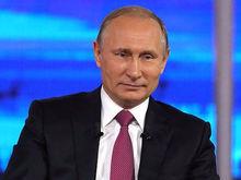 Лично попросил. Путин агитирует президентов дать Екатеринбургу провести ЭКСПО-2025
