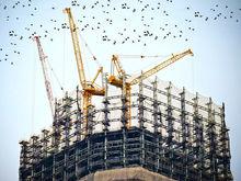 Новосибирская многоэтажка вошла в число самых больших новостроек Сибири