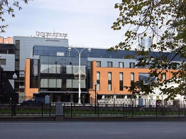 Hilton всё. Екатеринбург теряет международный гостиничный бренд