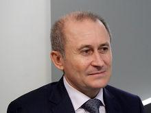 Подрядчик набрал серьезные темпы работ на Мызинском мосту»,- Герасименко
