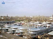 На Красноярском судоремонтном заводе начнут строить баржи