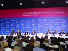 На новом «Технопроме» акцент будет сделан на взаимодействии науки и бизнеса