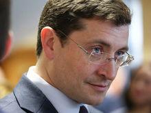 Глеб Никитин: «Буду лично анализировать предложения и замечания по проекту Стратегии»