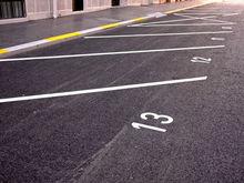 «Центральный рынок» против строительства парковки