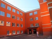 В ногу со временем. Нижегородские школы войдут в пилотный образовательный проект ВШК
