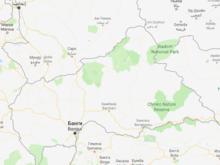 В Африке погибли российские журналисты. Они расследовали работу наемников ЧВК Вагнера