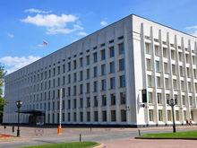Избирком Нижегородской области зарегистрировал пятерых кандидатов на пост губернатора