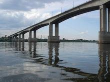 С 4 августа движение на личном транспорте по Мызинскому мосту будет запрещено
