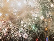 Фейерверк на День города в Ростове обойдется в 700 тыс. рублей