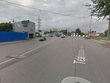 Власти Ростова планируют до 2025 года построить развязку на Нансена