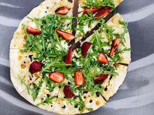 «Екатеринбург схватил тренд крафтовой пиццы». В город заходит питерская сеть Camorra Pizza