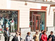 Крупный люксовый бренд ушел из Екатеринбурга. Кто следующий?