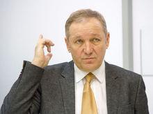 Ах-эффект. Андрей Гавриловский построит в Екатеринбурге новые башни