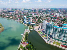 Власти Ростова назвали Краснодар главным конкурентом на Юге России
