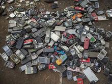 До 2022 года в Ростове построят завод по переработке электроники