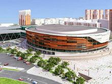 На бульваре Комарова в Ростове планируют построить дворец спорта и школу