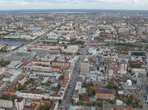Где в ближайшие годы развернутся самые главные стройки города / ЛОКАЦИИ