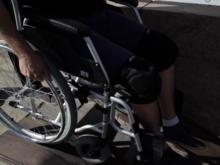 «Считают неважным мое существование». Челябинец на коляске объяснил, зачем встанет в пикет