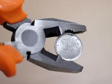 «Вполне вероятно ослабление рубля в масштабах 2014 г». Доллар резко подорожал: что дальше?