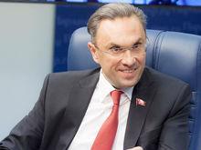 Суд в Ростове возобновил следствие по делу экс-депутата Госдумы Владимира Бессонова