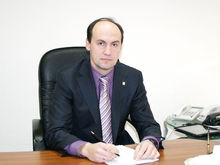 Назначен новый генеральный директор Красноярского машиностроительного завода - 09.08.2018