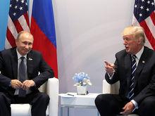 Удар по торговле, рублю и «Аэрофлоту»: США объявили новые санкции из-за дела Скрипалей