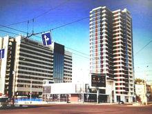 Апелляцию администрации Ростова о строительстве высотки на Ленина рассмотрят заново