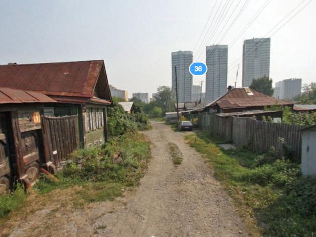 Реновации в Екатеринбурге быть. Выбраны первые районы для эксперимента