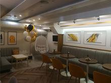 Кафе итальянского мороженого открылось в Красноярске