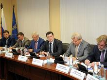 Глава Нижегородской области предложил  назначить день голосования по проекту Стратегии