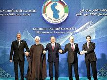 Труба в обход России? Пять стран поделили Каспийское море: кому достанутся нефть и газ