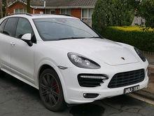 В Красноярске сменился дилер марки Porsche