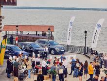 Челябинские бизнесмены о BUSINESS RESIDENCE: «Такая атмосфера должна быть во всем городе»