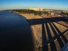На левом берегу в Ростове может появиться бизнес-школа