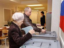 Екатеринбург опять выделился. Почему впервые «Единую Россию» могут снять с выборов?