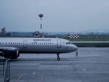 Каждый шестой новосибирский путешественник летом 2018 г. летал в Москву