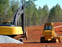 Строительство дороги в Кольцово продолжится по скорректированному проекту