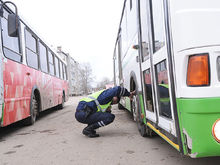 Более 2,5 тыс водителей общественного транспорта в РО попались на нарушении ПДД